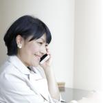 電話カウンセリングのイメージ写真